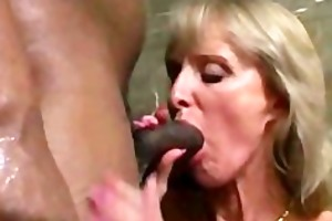 blonde mature anal with rasta chap