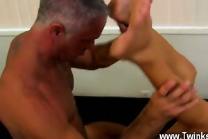 gay video josh ford is the kind of muscle daddy i