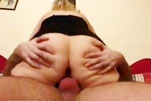 mature anal big tits mother i