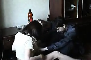 russian milf fucked by a juvenile guy