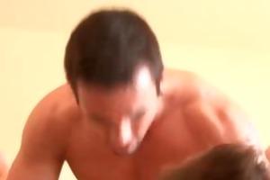 brothers hawt boyfriend gets cock sucked part4