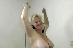 plumper mature working out aged aged porn granny