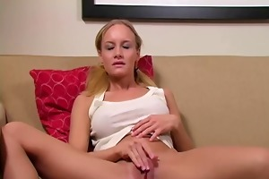 your sister wants to masterbate with her. joi