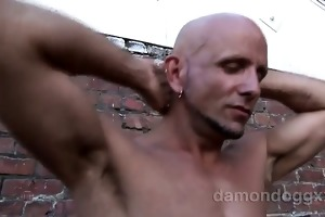 max stone, an old porn buddy of mine that i have