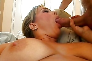 horny busty blond d like to fuck hetting her love