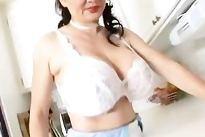 hot oriental
