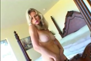 golden-haired d like to fuck experienced teaser