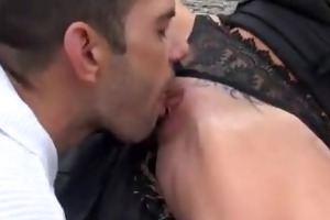 mendy 40 years old anal fucked outdoor