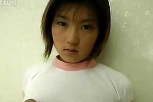 innocent 18 years old korean gal