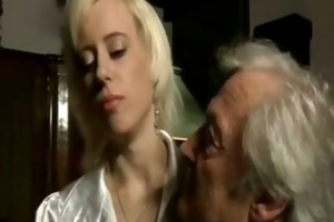 barely legal girls fucked by old mans