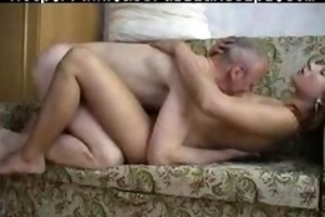 old guy bonks juvenile babe russian cumshots drink