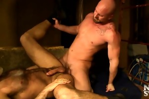 daddy receives into trouble - ray dragon