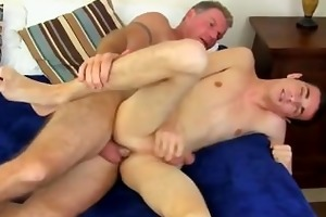 amazing homosexual scene brett anderson is one