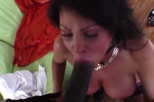 airerose milf legend teri weigel enjoys a bbc