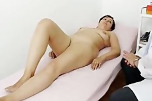redhead madam internal urinate hole medicaltool