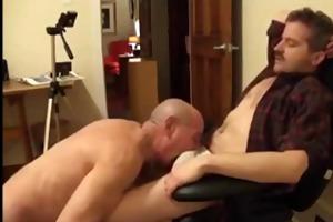 daddy seduces str ally