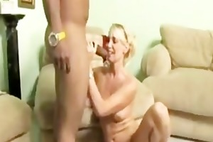 horny milf teaching her sons friend a lesson
