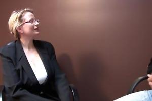 ma patronne est une cougar volume 3 - scene 4