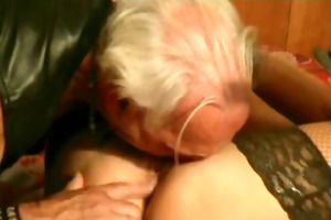 old and young compilation