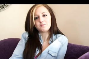 young skinny brunette teen kendra cole 1