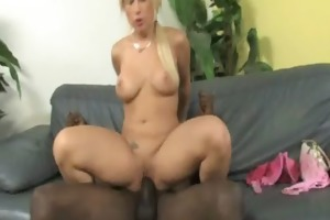 young daughter with nice ass fucked by a dark man