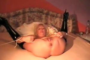 cougar acquires my cock unfathomable in her booty