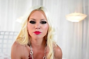 nikita von james acquires fucked hard