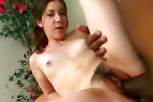 cute young girl for an older darksome man pt 57