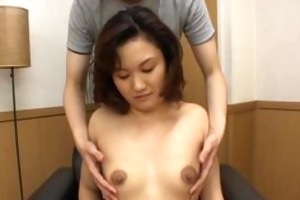 hot mature oriental woman is amazing for part1