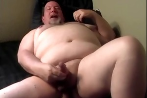 daddy chub bear