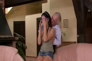 hot wife rides stranger&#039 s large meat