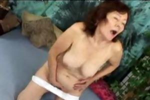 pervert russian moaning lady. russian cumshots