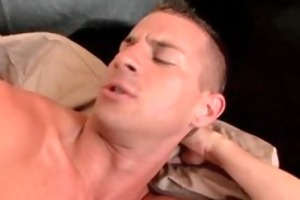 brothers sexy boyfriend receives knob sucked part2