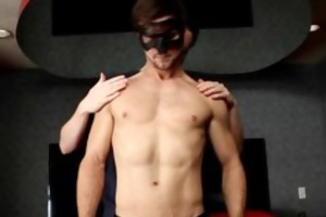 juvenile muscled dude receives ramrod sucked part3