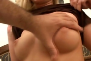 youthful beauty blowjob