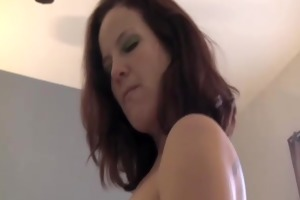 amateur cougar annabelle gets some younger cock