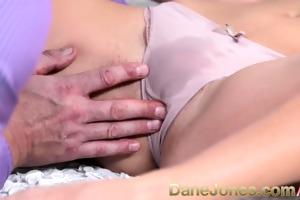 danejones intimate sensations natural teen