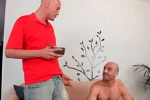 adam bonks his brothers hot ally part1