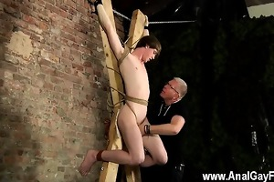 gay fuckfest some other sensitive cock
