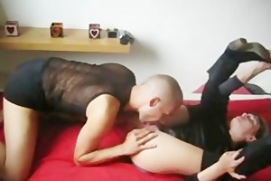 german honey on home sex tape