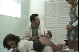 allysin chaines scene from wet undies