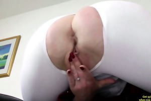 youthful euro wench pussydrilled by old fellow