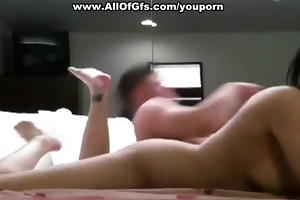 college girl gives head to bf