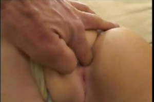 heather gables like it unfathomable in the ass
