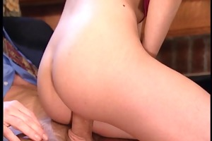 large knob for young gals ass