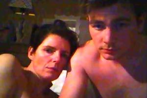 stepmom and son irrumation