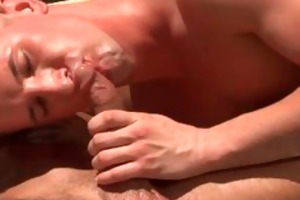brothers sexy boyfriend gets cock sucked part6