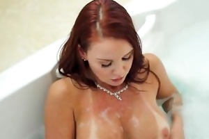 youporn - hd puremature bathing janet mason gets