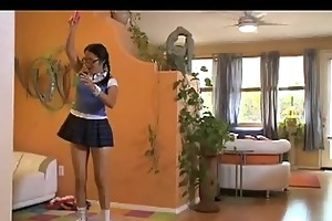 young school girl nicole ray likes fucking old