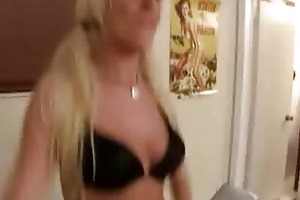 young student penetrating gorgeous tits